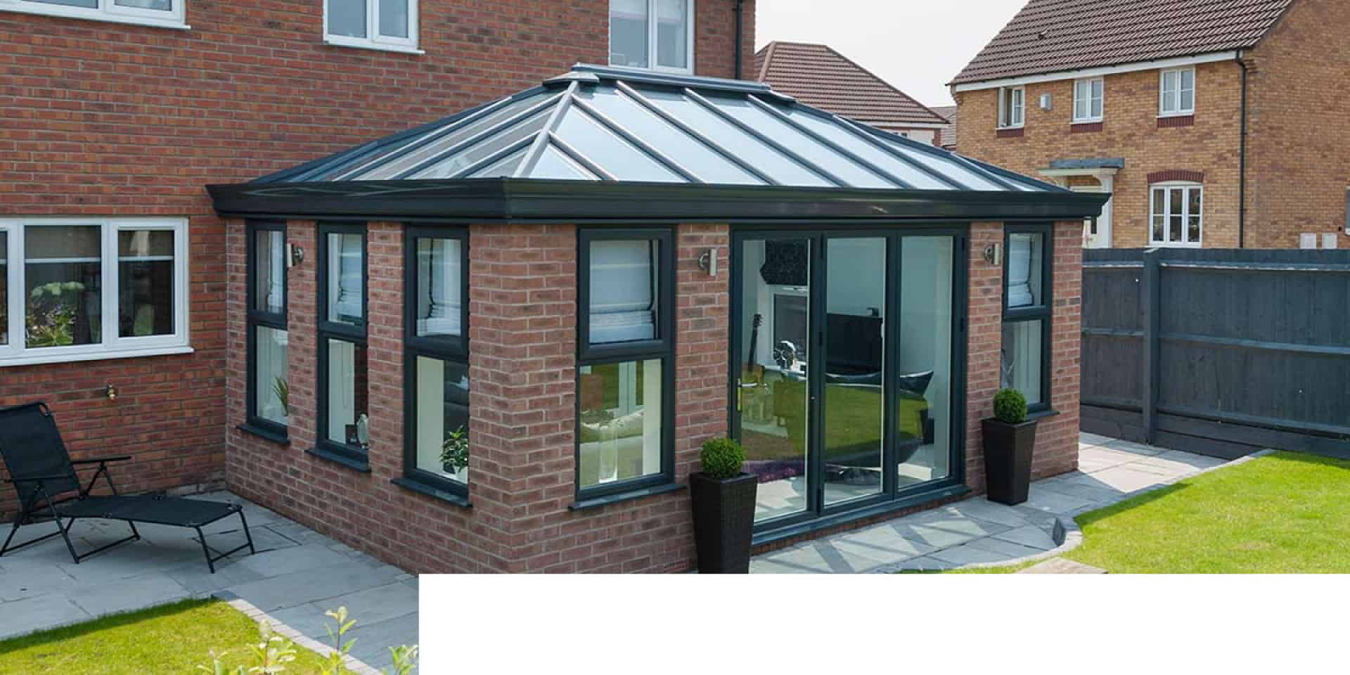 Changing Your Conservatory To A Tiled Roof