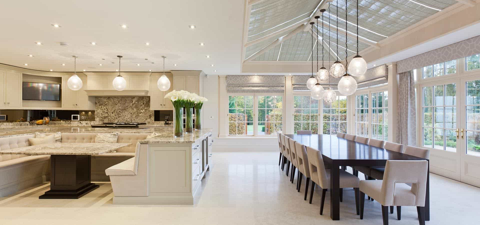 Get Your Conservatory Ready For Spring
