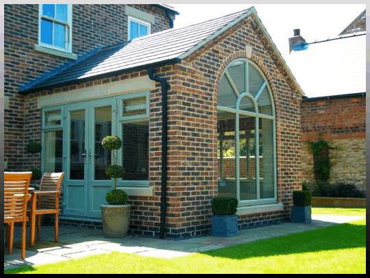 Save Energy At Home With A Solid Conservatory Roof